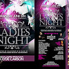 Ladies Night @ Glas Kat --- 6/5/08 [18+] :